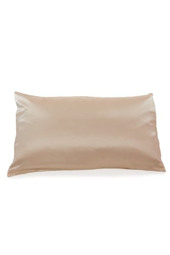 Fishers Finery Mulberry Queen Pillowcase