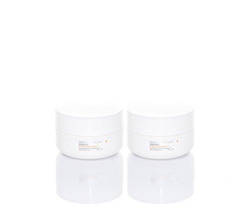 Dermal Crepe Resist Twin Pack Body Cream