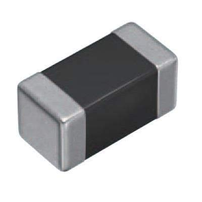 Ferrite Beads 0402 0.160ohm 1000mA Noise Suppress Fltr, Pack of 500 (MAF1005GAD401DT000) by TDK (Image #1)