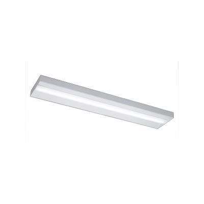 LEDベースライト《TENQOOシリーズ》直付下面開放 一般形 Hf32形×2灯用高出力形器具相当 調光形 B07S1RJL3Z
