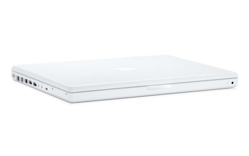 Apple MacBook 2.4GHz Core 2 Duo/13.3/2G/160G/8xSuperDrive DL/Gigabit/BT/DVI MB403J/A B0014XXC4S