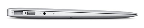 Apple MacBook Air MC505LL/A 11.6-Inch Laptop with Upgraded Hard Drive (OLD VERSION) (Certified Refurbished) by Apple (Image #1)