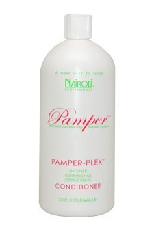 Nairobi Pamper-Plex Conditioner(32 oz) by Nairobi