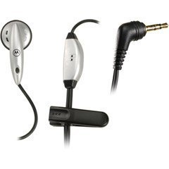 AT&T Wireless Motorola Hands Free Headset For Models V60 Series, T720, T721, C333, C353, 120t and -