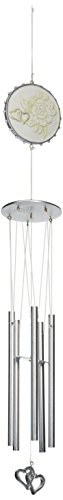 ENESCO This is The Day by Gregg Gift for Enesco Windchime...