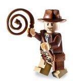 LEGO Indiana Jones Minifigure Classic
