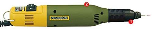12-Volt Rotary Tool Micromot 50 - Proxxon 28500