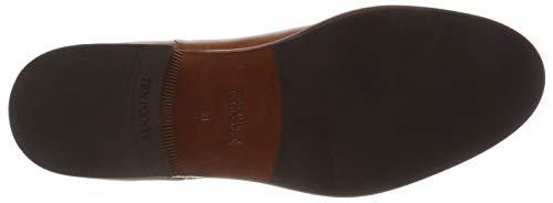319 cognac Femme Diana Points Boots Ten Braun Chelsea xP8YHZ0