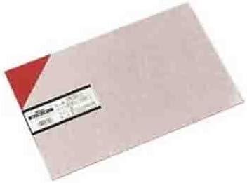 光 塩ビ板 赤 2×200×300mm EB232-2