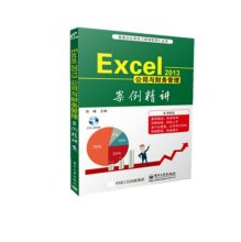 Download Excel 2013 Company and financial management case succinctly(Chinese Edition) ebook