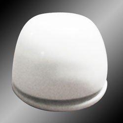 Toto THU603#01 Seat Bolt Cap for Soft Close Toilet seat, Cotton
