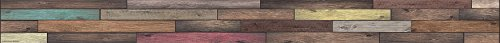 (Teacher Created Resources Reclaimed Wood Straight Border Trim (TCR8838))
