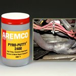 Pyro-Putty 2400 Paste, Quart