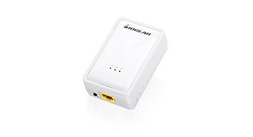 IOGEAR Powerline Wireless Extender, GPLWE150 by IOGEAR