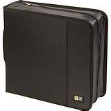 Case Logic Cd 208 Nylon (Case Logic 208 Capacity Nylon CD/DVD Wallet (Black))