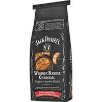 Jack Daniels Charcoal - Jack Daniels Barrel Cue