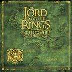 Lord of the Rings Special Edition 2010 Easel Calendar 11' x 12'