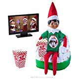 The Elf on the Shelf Claus Couture Collection Exclusive Merry Movie -