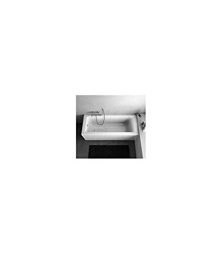 Ideal Standard guscio vasca Connect 170X80 bianco: Amazon.co.uk ...