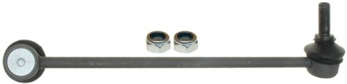 ACDelco 46G0411A Advantage Front Suspension Stabilizer Bar Link Kit with Link and Nuts