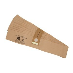 (Nobles 1/64 W x 5-11/16 Filter Bag, 12PK Paper Includes 12 Bags 9009784-1 Each)