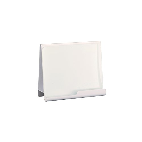 Safco Wave (Safco Products 3220WH Wave Magnetic Dry Erase Easel, White)