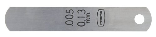 Stanley Proto J004 0.004 Short Blade Feeler Gauge
