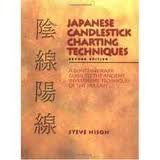 Japanese Candlestick Charting Techniques 2nd (second) edition