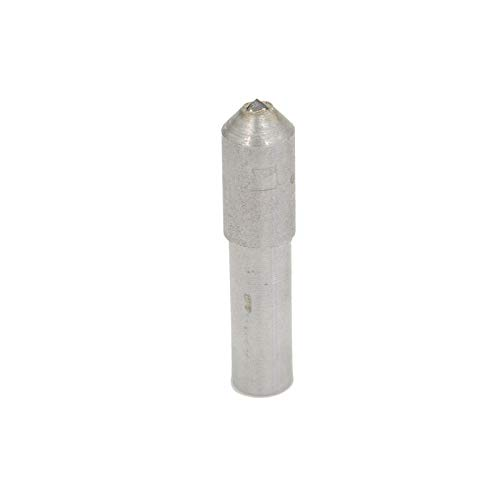 1PC Diamond Pen 11mm Diameter Grinding Disc Wheel Grinding Diamond Dresser Dressing Pen Tool Steel