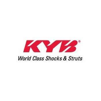 Amazoncom KYB KIT FRONT REAR Shocks Struts ACURA - 2007 acura mdx rear shocks