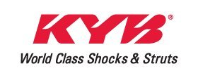 KYB KIT 4 FRONT & REAR shocks / struts 1989 - 92 DODGE Colt (Exc. Colt Vista) ()