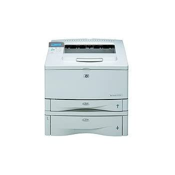 Amazon.com: HP LaserJet 5100tn – Printer – B/W – Laser – A3 ...