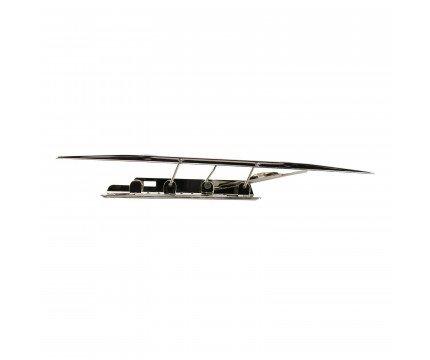 200 mm Lever Clipboard Clip