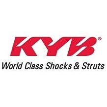 KYB KIT 4 FRONT & REAR GAS A JUST shocks 1961-67 JEEP Universal (CJ, DJ-Postal Dispatcher)