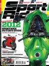 Sport Rider Magazine March 2012 (Single Issue) 2012 SportBike Buyer's Guide (Ducati Motorcycle Boots)