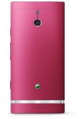 Sony Xperia P LT22I Unlocked Android Phone--U.S. Warranty (Pink)