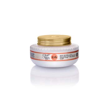 ERB Glow Again Body Butter EX 220 g. (3 Pack)