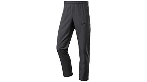 - Nike Men's Dry Team Training Pant Dark Grey/Black/Black Large 29