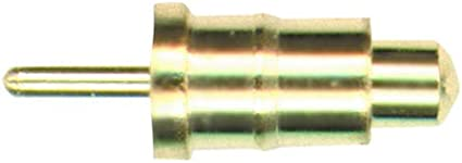 0906-4-15-20-75-14-11-0 2 A 0.291 25 g Connector Contact Spring Loaded Pin 0906-4-15-20-75-14-11-0 Pack of 50 PCB