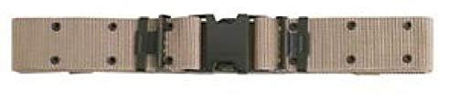 Us Military Army Usmc Marine Corps Style Nylon Quick Release Pistol Gun Belt ()
