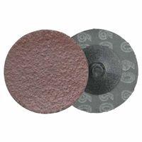 Cut Altra Tiger Discs (Tiger Al-tra CUT Discs, Fiber/Aluminum Oxide, 2 in Dia., 60 Grit - 50 Each)