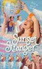 Sunset Stranger, Cherie Bennett, 0425141292