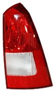 TYC 11-5971-91 Ford Focus Passenger Side Replacement Tail Light Assembly