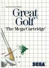 Great Golf - The Mega Cartridge
