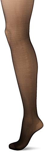 Individual 10 Back Seam Tights - Wolford Women's Individual 10 Back Seam Tights, Black, Small
