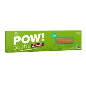 Ancient Harvest POW! Pasta Green Lentil Spaghetti 8oz
