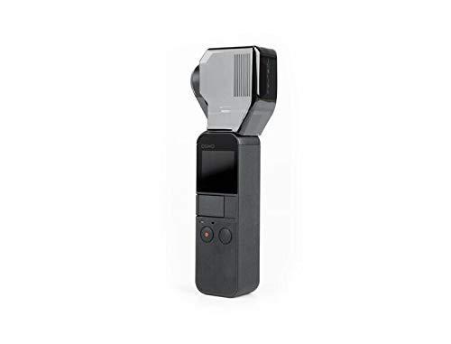 Guardia de Bloqueo de la c/ámara Cubierta de Lente Tapas de Capucha para dji Osmo Pocket FYRAN OSMO Pocket Gimbal Cubierta Protectora