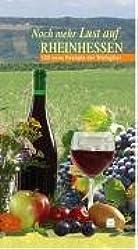 Noch mehr Lust auf Rheinhessen: 100 neue Rezepte der Weingüter