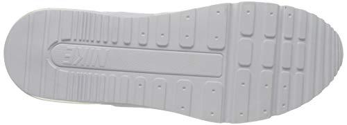 Nike Mens Air Max Ltd 3 Sneaker, White White White, 44.5 EU 4