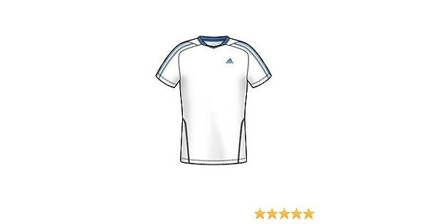 adidas - Camiseta de pádel para Hombre